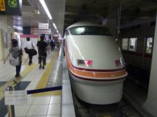 相変わらずの浅草駅